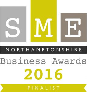 SME Northants Business Award_Finalist_2016