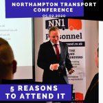 Northampton Transport Conference