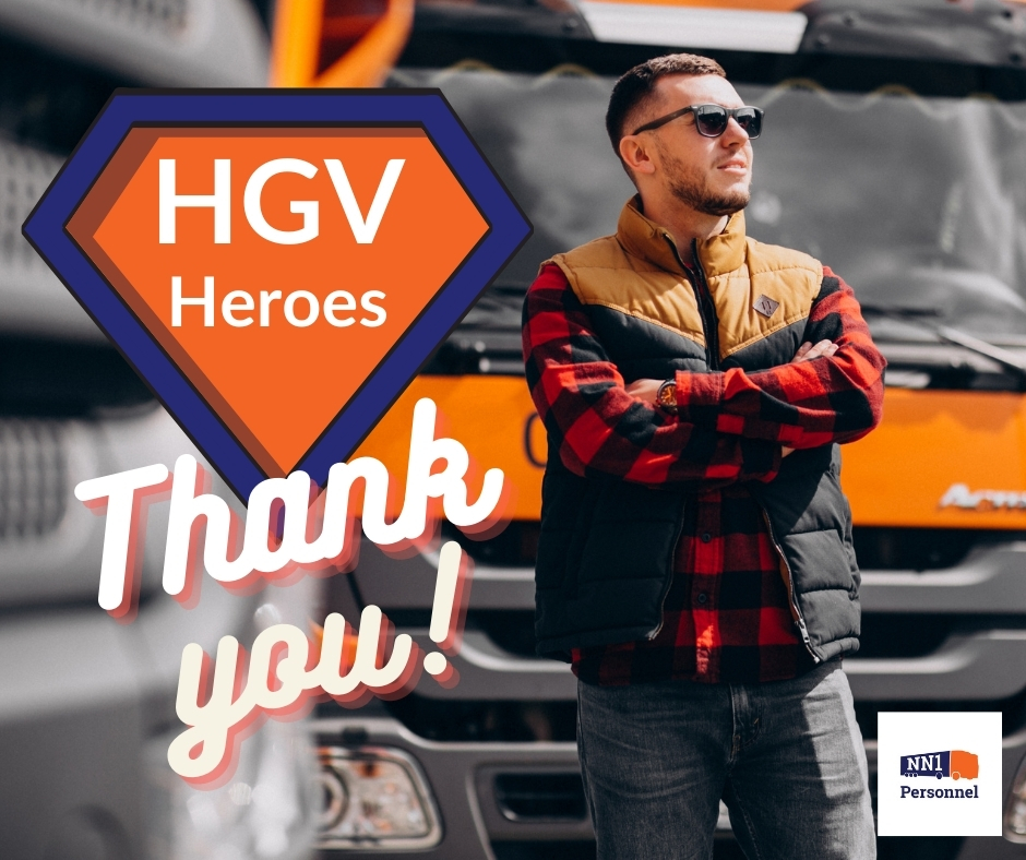 Thank you HGV heroes