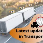Latest Transport Updates