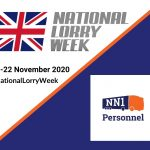 Supporting National Lorry Week