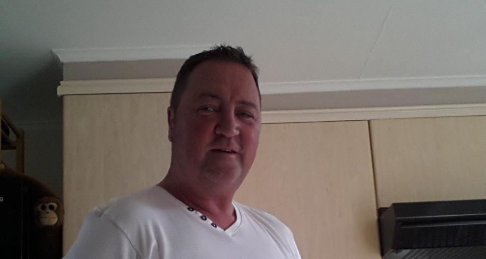 Stuart Ashby named an 'HGV Hero' by The RHA