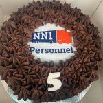 Happy 5th Anniversary Nn1 Personnel