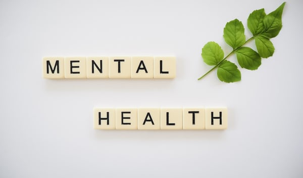 Mental helath in the workplace